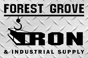 Forest Grove Iron